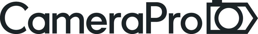 Camera Pro Logo