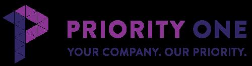 Priority One Holdings Logo